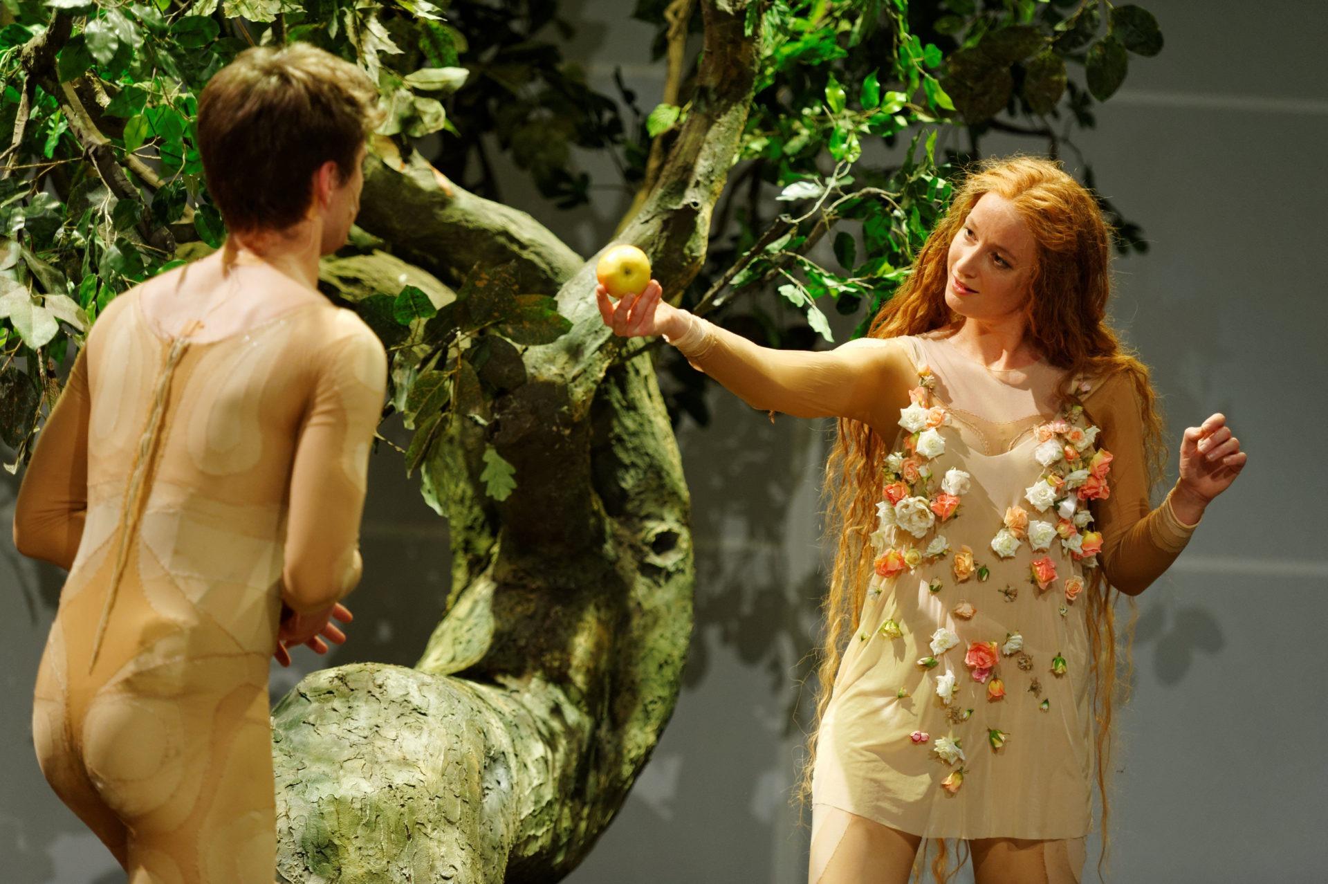Adam & Eva - Andreas L. Mayer